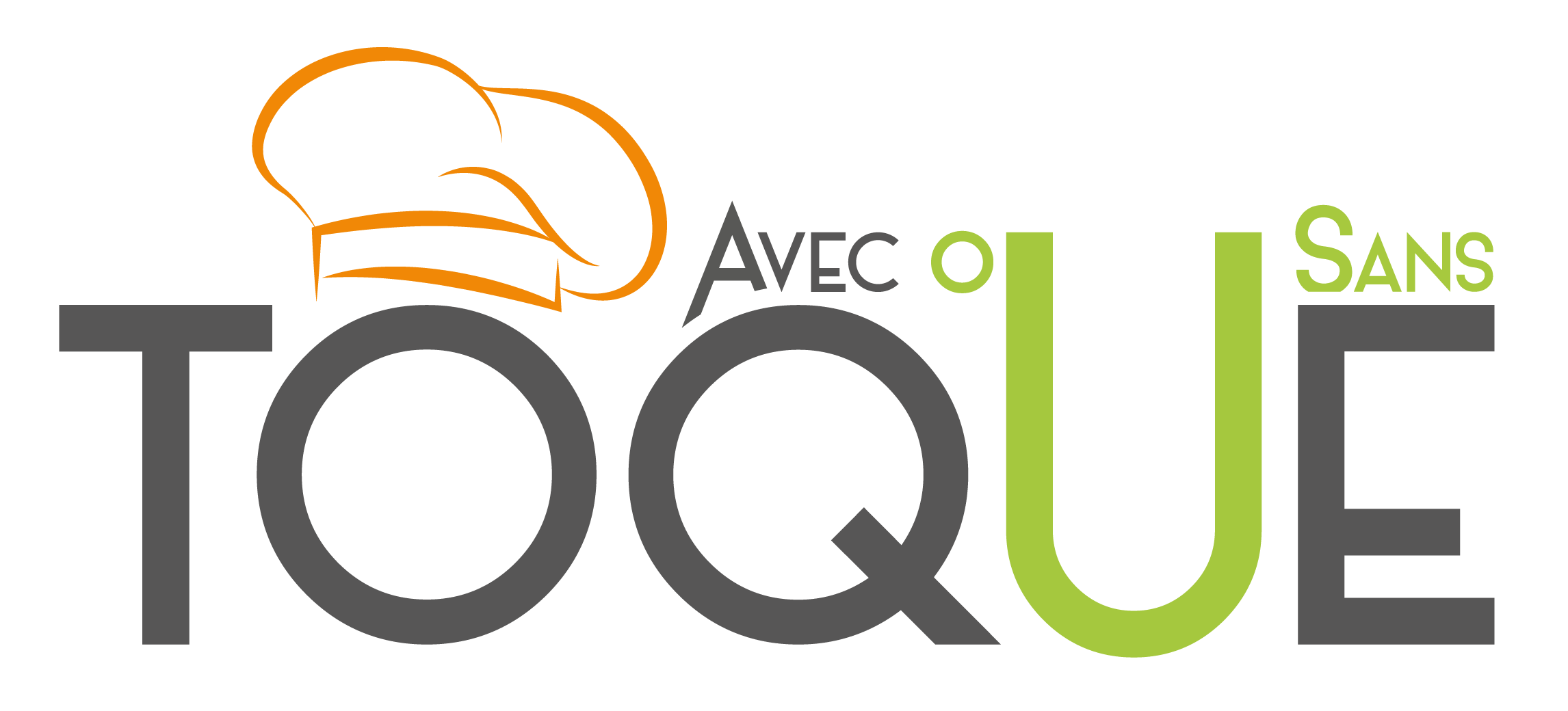 Logo Avec ou sans toque